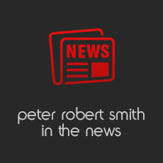 Peter Robert Smith in the news