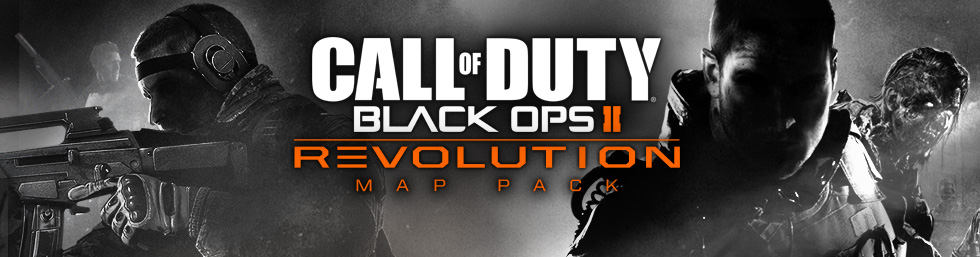 Call Of Duty: Black Ops 2 - DLC 1