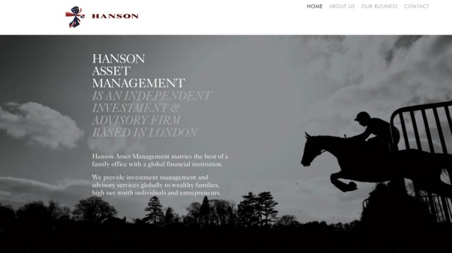 Hanson Asset Management