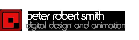 Peter Robert Smith Digital Design and Animation – Award winning freelance web design, motion graphics and animation