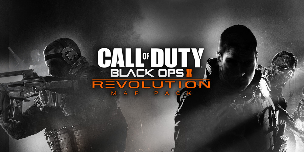 Call Of Duty: Black Ops 2 digital ads