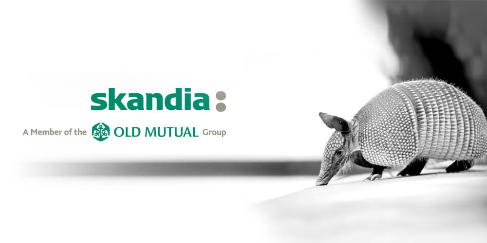 Skandia Pensions digital ads